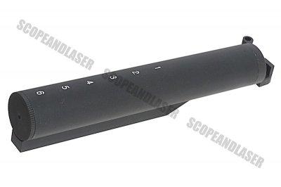 Scopeandlaser - Asura Dynamics SRW Style Folding Stock for All